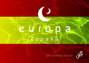 Spanish europa cuisine flag